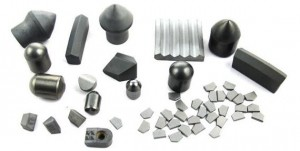 Carbide Button Bits