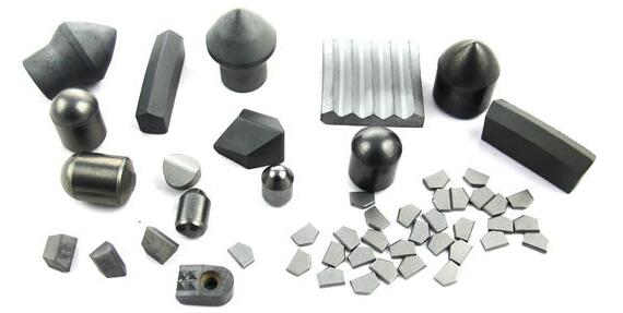 Factory made hot-sale Hard Aolly Milling Tools -