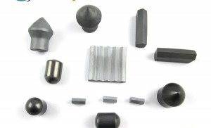 Cemented Carbide Special Tool Parts