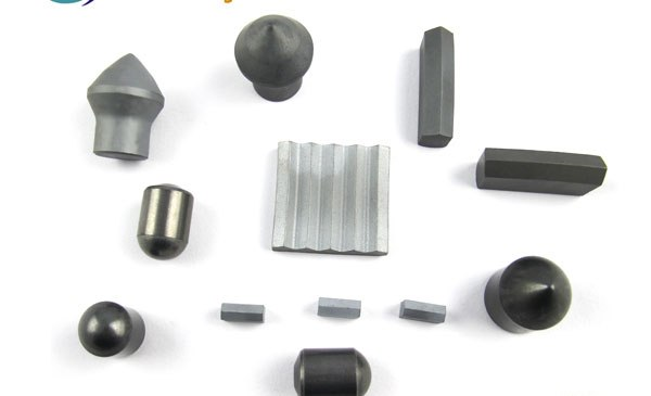 OEM Customized Tungsten Carbide Valve Bearing Ball -