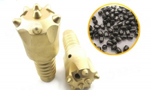 Tungsten Carbide Coal Drill Bits