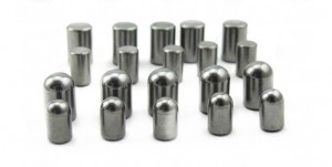 Tungsten Carbide Ball Tooth Suitable for Ball Tooth Bits