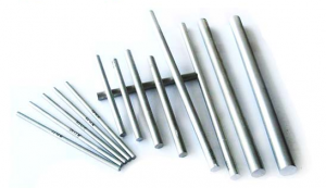 Tungsten Carbide Rod for Manufacturing End Mill