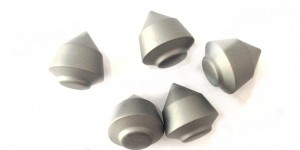 OEM Customized Extrusion Flat Die Head -