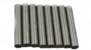 Tungsten Carbide Solid Round Bars Manufacturer