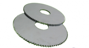 High Performance Cemented Steel Wood Cut Off Tips -