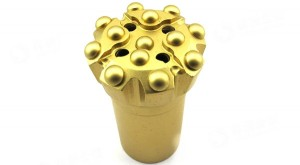 Factory Direct Tungsten Carbide Ball Tooth Bits