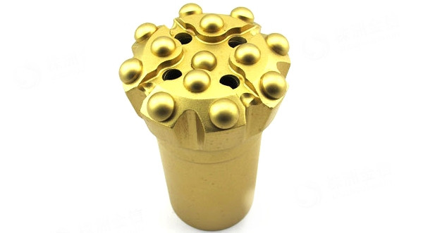 Low MOQ for Din 9861 Punch -
