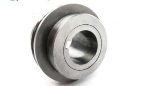 Tungsten Carbide Blank Seal Ring