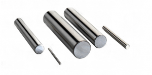 Tungsten Carbide Solid Rods Manufacturer