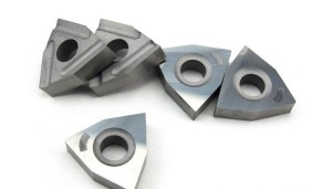 Carbide CNC Triangle TURNING INSERTS