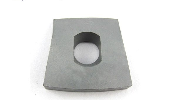 Massive Selection for Vanadium Carbide -