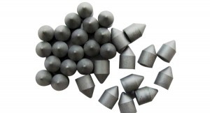 High Performance Tungsten Pot -