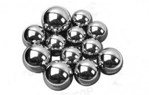 Tungsten Carbide Punching Ball Manufacturer