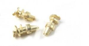 Hard Aolly Tire Studs,Cemented Carbide Tire Studs