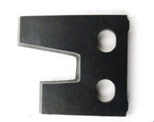 Non-standard Product With Hard Aolly Material
