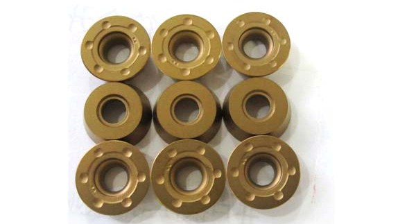 Manufacturer of Yg6 Carbide - RCMG/RCMT/ CNC ROLLING INSERT FOR TURNING – Shanghai HY Industry