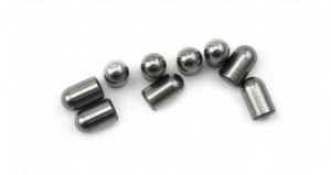 CQ0812 Tungsten Ball Tooth Carbide Button For Drilling