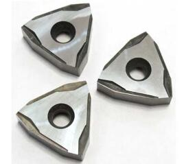 Indexable Tungsten/Cemented Carbide Milling Inserts