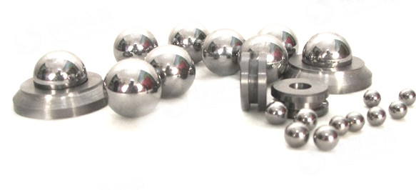 IOS Certificate Tungsten Carbide Mining Teeth - Valve Seat Are Malting With Cemented Carbide Call – Shanghai HY Industry
