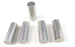 Tungsten Carbide Hammerhead Tips With Good Wear Resistance