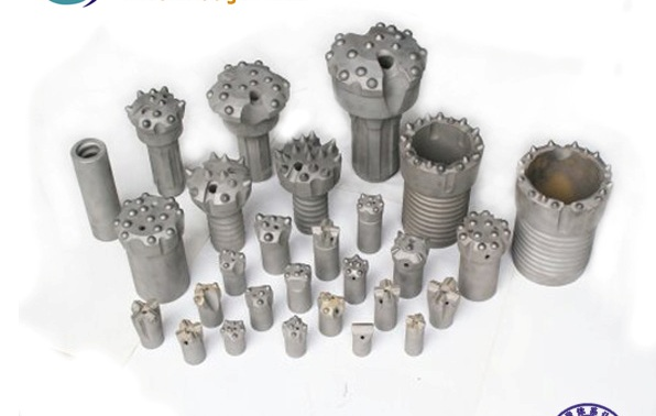 Wholesale Trapezoid 30 Degree Cnc Threaded Inserts -