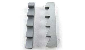 Customized high precisioned Nonstandard tool parts carbide
