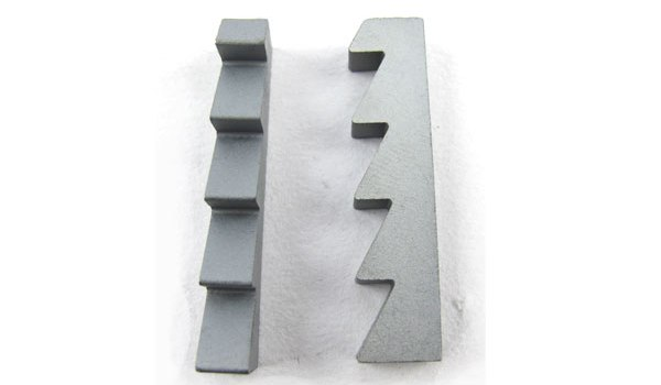 Quots for Bolts Making Hardmetal Mold -