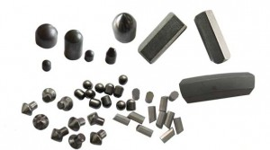 Tungsten Carbide Ball Conical Auger Tips,Carbide buttons,Drawing die