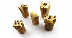 Tungsten R38 Carbide Rock Bit Driling Manufacturer