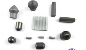 Special Tungsten Steel Irregular Parts