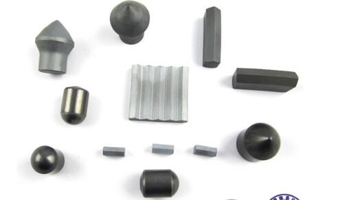 8 Years Exporter Carbide Insert Parts -
