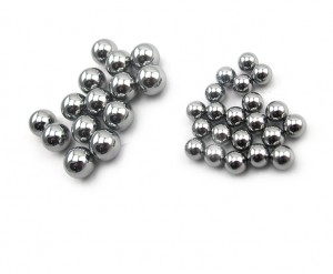Tungsten Steel Customized Ball