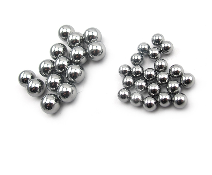 Manufactur standard Mirror Finished Carbide Ball -