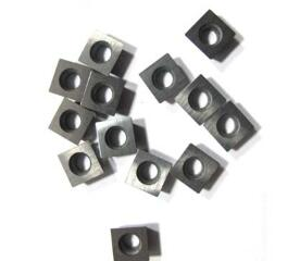 P30 Tungsten Carbide Milling Inserts With Different Shape For Sale