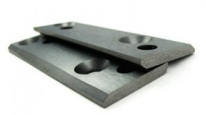 Carbide Blade Tungsten Special Tool Parts
