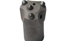 Tungsten Carbide Coal Drill Bit With Various Type