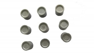 Tungsten Steel Irregular Parts Glass Mould