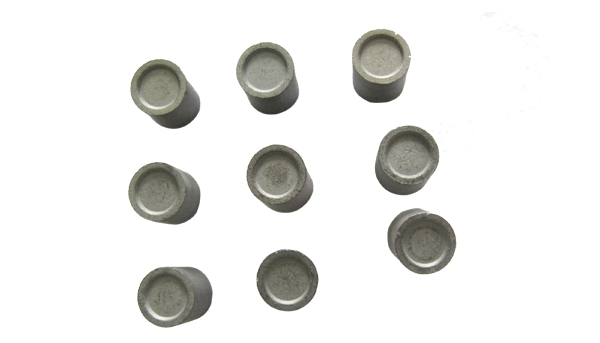 China Supplier Cylindrical Ball Nose -