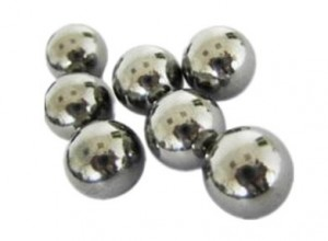 Tungsten Carbide Polished Ball