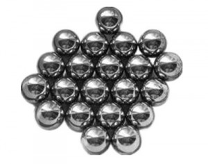 Tungsten Carbide Ball/Aphere/Seat