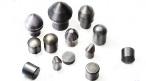 Sintered Tungsten Carbide Button Drill Bits