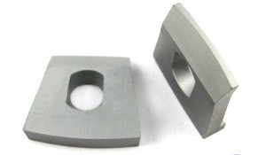 Non-standard Tool Parts With Tungsten Carbide