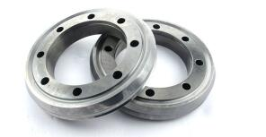 Seal Ring Tungsten Carbide With Different Size Cusomized Gradev