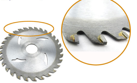 High Quality Tungsten Carbide Cnc Cutting Tools -
