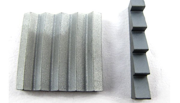 Cheap price Extrusion Die Mould -