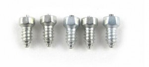High Performance Tungsten Carbide Burr Bits -