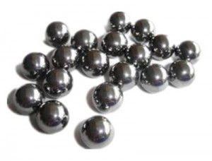 Precision Tungsten Carbide Ball Manufacturer