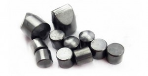Tungsten Carbide Tips for Coal Bits and Mechanical Engineering Road-Cutters Bits
