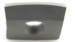 Non-Standard Product With Tungsten Carbide